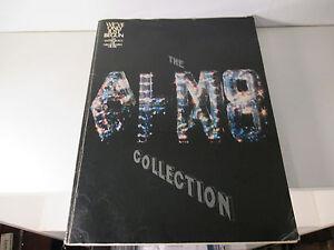 "RARE VINTAGE ""THE ALMO COLLECTION"" MUSIC BOOK COPYRIGHT 1977 LQQK!!!"