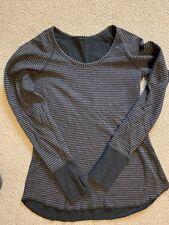lululemon shirt size 6