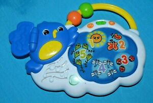 Leapfrog Musical Counting Pal Classical Melodies Bach Mozart Beethoven +