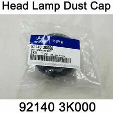 OEM Headlamp Dust Cap 921403K000 for Hyundai Tucson Kia Sedona Sportage 08-15