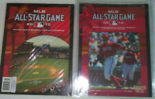 More details for 2010 all star game official program, & limited edition player cover, chris young