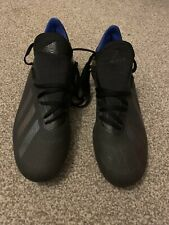 Adidas  X18.3 Football Boots AG Uk Size 7