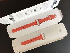 GENUINE Apple Watch Sport Band Strap  44mm /42mm CLEMENTINE