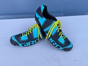 Giro Empire VR90 Reflective 48 Mountain/Gravel Shoes