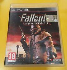 Fallout New Vegas GIOCO PS3 VERSIONE ITALIANA
