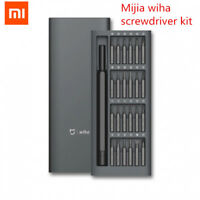 Xiaomi Mijia Wiha Daily Use Screw Kit 24Precision Magnetic Bits Screw Driver Lot