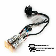 FPG Twin Pump InTank Fuel System Kit for Nissan 200SX/R33/R34 & 2x Walbro 450LPH