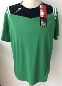 Oneills Limerick GAA Training Shirt Medium NEW WITH TAGS