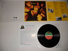 Genesis S/T 1983 7 80116-a USA Mint 1st Analog ARCHIVE MASTER Ultrasonic CLEAN