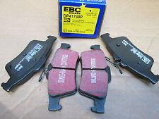 SAAB 9-3 & VECTRA REAR BRAKE DISC PADS  EBC   DP 41749 P
