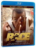 RACE (BLU-RAY / DIGITAL HD) (BLU-RAY) (BILINGUAL) (BLU-RAY)