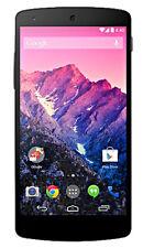 LG Nexus 5 D821 32GB Schwarz LTE Smartphone