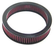 E-1210 K&N Replacement Air Filter FORD PINTO,AUDI FOX, 1971-74 (KN Round Replace