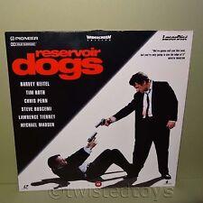 Drama Crime LaserDisc Films