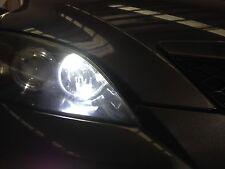 Super white 3W SMD T10 wedge LED bulb for Mazda 3,Mazda6 2004-2015 parking light