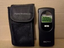 BacTrack Element Professional Breathalyzer Alcohol Tester.Mouth Piece Needed.VGC