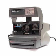 Polaroid  636 Close up  Camera N.P.101