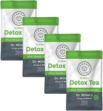 4 Week SupplyLurraLife's Original Dr. Millers Wt. Loss Herbal OrganicDetox Tea