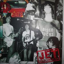 """JET - Dirty Sweet 12"""" vinyl EP near mint"""