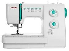 Janome GUR 500 Sewing Machine. Was £259.00. Limited Offer.