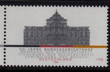 Germany 2000 Federal Court of Justice SG 2985 MNH