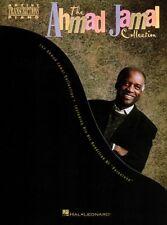 AHMAD JAMAL COLLECTION JAZZ PIANO & BASS TRANSCRIPTIONS SHEET MUSIC SONG BOOK