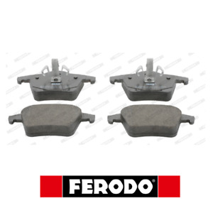 KIT SERIE PASTIGLIE FRENO POSTERIORE VOLVO XC90 I FERODO FDB1632