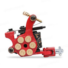 New Handmade High Quality Tattoo Machine Gun Shader and Liner WWQ4845-3