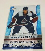 2020-21 Upper Deck Tim Hortons Clear Cut Phenoms - Pick from List! Free Shipping