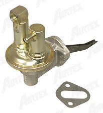 Mechanical Fuel Pump-VIN: K Airtex 60278