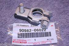 90982-06022 Negative Battery Terminal - Genuine Toyota / Lexus Part