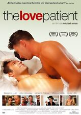 DVD THE LOVE PATIENT  Gay-Film