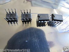 LM1458N The Real Deal NATIONAL SEMI IC DUAL OPERATIONAL AMPLIFIER OP AMP 1pc