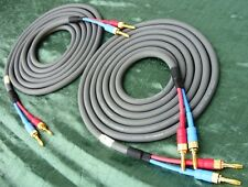 SOMMER CABLE - SC-ECLIPSE SPQ240 MKII / HighEnd twinaxial-LS-Kabel 2 x 3,0m NEW