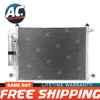 16mm Core CU3240 YHA A//C Air Condition Condenser All Aluminum without Oil Cooler for 2004-2008 Aveo 2006-2008 Aveo5 2007-2008 G3 2005-2008 Wave Wave5 2007-2009 Swift 2004-2008 Swift