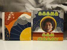 "DON BACKY - SOGNO / SAMBA 45 GIRI 7"" + POSTER EX/NM ITALY 1968 D.B. 002"