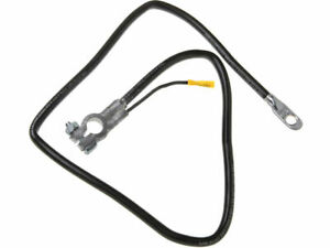 For 1956 Nash Ambassador Special Battery Cable SMP 69132TN 4.1L V8