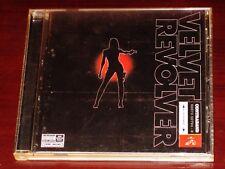 Velvet Revolver: Contraband CD ECD PA 2004 Scott Weiland Slash RCA Records USA