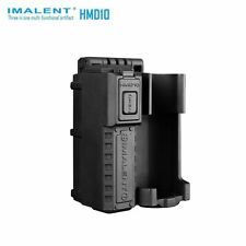 IMALENT HMD10 flashlight tactical holster for DM21T P20 P20UV P12 P25 SRT7
