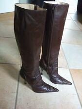 Luxus Stiefel von Gianfranco Ferre, 100% Original, Gr. 39