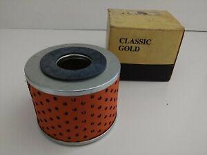 Oil Filter Filter Insert GFE131 Classic Gold Triumph #K11O
