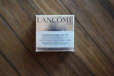 Lancome Visionnaire Nuit Beauty Sleep Perfector Multi Correcting Gel 1.6 oz NEW