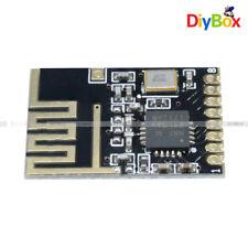 1PC Mini NRF24L01+ SMD 1.27MM RF wireless transceiver module