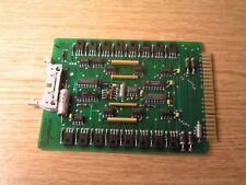 ELECTROGLAS PRE-ALIGN DRIVER ASSY 244639-002 REV. M