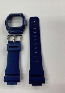 CASIO Original G-shock GW-M5610CC-2 Watch Band Band&Bezel Gw-m5610 G-5600cc-2