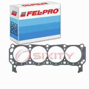 Fel-Pro 1011-2 Engine Cylinder Head Gasket for 3428SCR Gaskets Sealing  al
