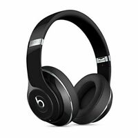 Beats by Dr. Dre Studio 2.0 Wireless Over-Ear Headband Headphones Gloss Black