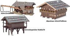 FALLER 190064 H0 Aktions-set Alpendorf