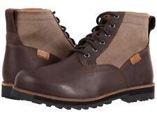 Keen Men's Boots The 59 Leather Dark Chocolate 8