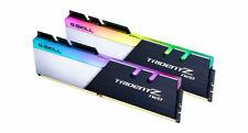 32GB G.Skill Trident Z Neo DDR4 3600MHz PC4-28800 CL16 RGB Dual Kit (2x 16GB)